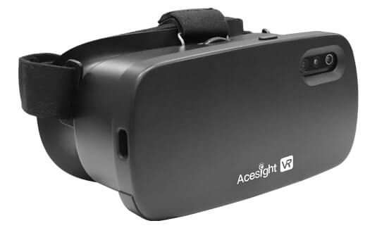 electronic glasses Acesight VR
